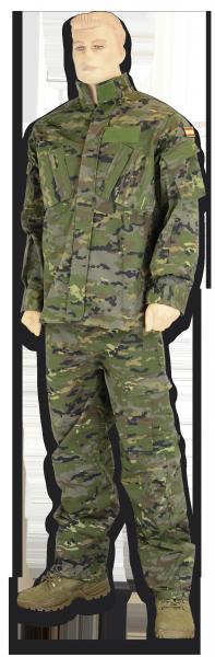 Uniformes Militares Airemilitar